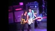 Jeff Beck & Ronnie Wood - Cissy Strut - Royal Albert Hall 2004