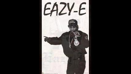 Eazy - E Eazy