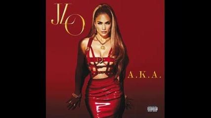 *2014* Jennifer Lopez ft. Jack Mizrahi - Tens