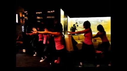 Phoenix 2010 dance