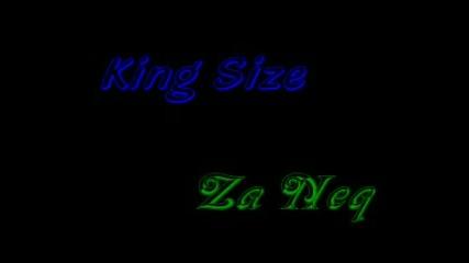 King Size - За Нея