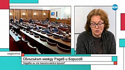 Експерти: Президентът няма да прави партия