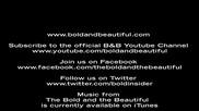 Следва в Дързост и красота - 6302 епизод - 17.04.2012