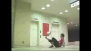 Streetfootball Freestyle