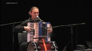 Goran Bregovic and Wedding and Funeral Orchestra - Ausencia - (LIVE)