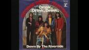George Baker - Drink,  Drink,  Drink,  (1973)