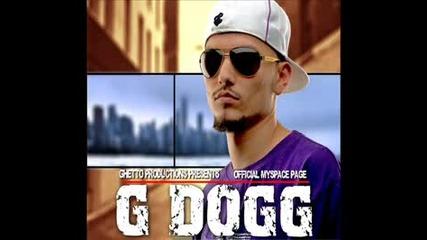 G Dogg & Bate Sasho - Kade ti