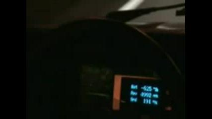 Голф Мк1 305 Км