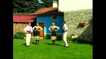 Ибро Лолов и Младен Малаков- Право шопско хоро -
