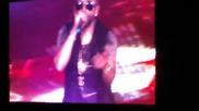 """Yandel """" La Leyenda"""" - Hasta Abajo Live (part2)"""