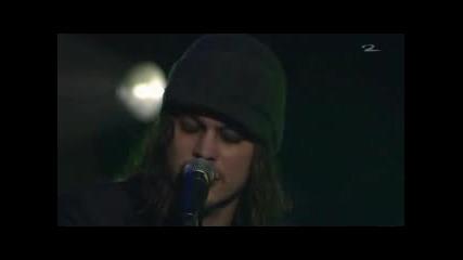Apocalyptica feat. Ville Valo & Lauri Ylönen - Bittersweet Live in Helsinki