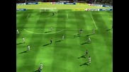 Gol na Samuel Eto - iv4o 4epinci