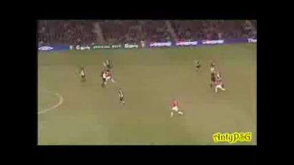 Bellamy vs Rooney