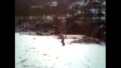 L snowboard Ddd