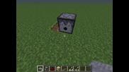 Istrelvachki na streli v Minecraft 1.2.5
