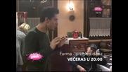 Farma 5 - Dan 100 - Uzivo - Deo 3