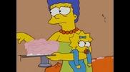 The Simpsons - s18e21 + Субтитри