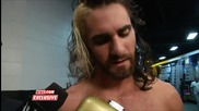 seth rollins comments on becoming on mr. money in the bank wwe.com june 29 2014