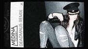 Medina - You I (deadmau5 Remix) - Youtube