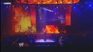 The Undertaker се завръща