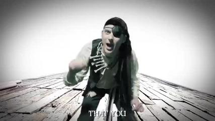 Jack Sparrows R A P - feat. Nicepeter [lyrics]