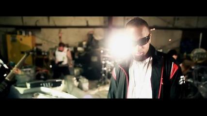 Ненормална - Mystikal Ft. Tech N9ne & Brian Angel - Trae Tha Truth all That I Know