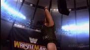 Legends Of Wrestlemania - Видео Ревю
