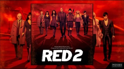 Red 2 (official Ost Main Title)