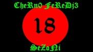Черно Фередже - Сезони +18