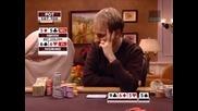 Неграну с/у Хансен над 500 000 $ на масата