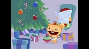 Happy Tree Friends - Christmas Smoochie
