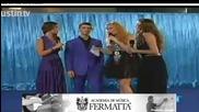 Joe Jonas on Telehit Awards 2011 Blue Carpet