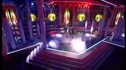 Indy i Danijel - Samo tut mangav - PB - (TV Grand 24.02.2014.)