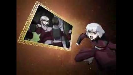 Gundam Seed ~ Yzak