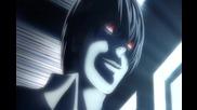Death Note - 25 { Бг Субс } Високо качество