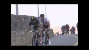 Петер Саган с победа във втория етап от Обиколката на Оман