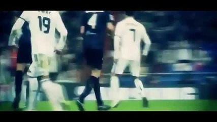 Кристиано Роналдо 2010-11