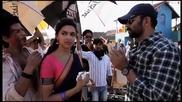Rohit Shetty Last Day on the sets of Chennai Express