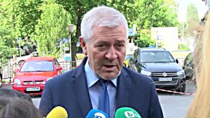 Ваньо Шарков: Спешна помощ има готовност за действия при терористичен акт - видео БГНЕС