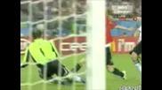ЕВРО 2008 - Германия - Испания Торес Гол!!
