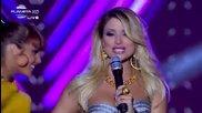 Цветелина Янева - Микс 2014 | 12 Годишни музикални награди
