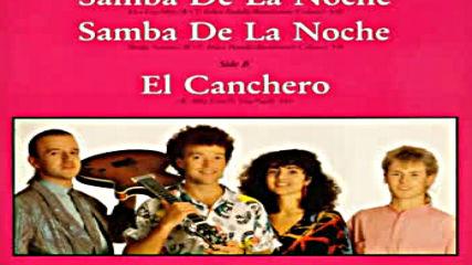 Chico Chico - Samba de la Noche 1988 Cover
