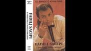 Fadilj Sacipi - Oj mange o kam ine