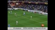 """""""Валенсия"""" е следващият съперник на """"Лудогорец"""" в Лига Европа"""