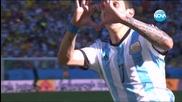 Аржентина победи Швейцария с гол в 118-ата минута