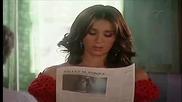 Илда вижда статия във вестника с Албейро и говори с Мариела