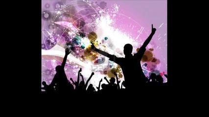 [българско*tech-house]find Me On The Dancefloor