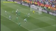 Argentina vs. Nigeria (1 - 0) World Cup 2010