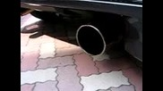 Z33 Version Nismo Type 380rs Exhaust Sound Vol - Soullord