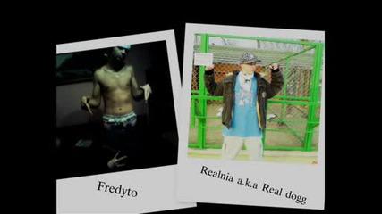 Realnia Ft. Fredyto - Za Teb Mila